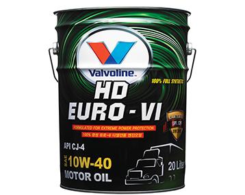HD EURO-VI 10W-40