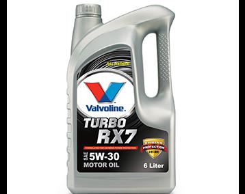 TURBO RX 7 5W-30